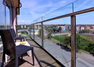 Absolutum Boutique Hotel, Hotely  Praha - big - 38