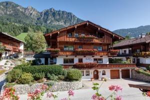 Haus Schönblick - Hotel - Alpbach