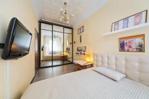 Lux Apartments Bolshoy Afanasievsky pereulok