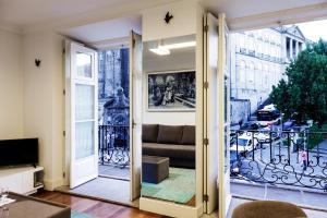 Infante Apartment Oporto