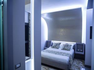 New W Hotel, Hotely  Tirana - big - 5