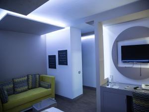 New W Hotel, Hotely  Tirana - big - 23