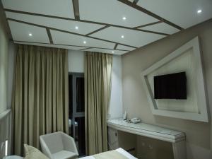 New W Hotel, Hotely  Tirana - big - 16