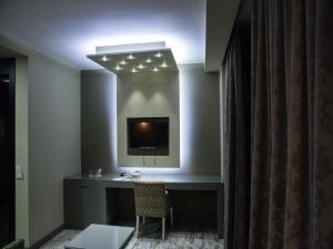 New W Hotel, Hotely  Tirana - big - 25