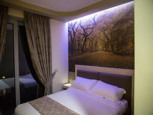 New W Hotel, Hotely  Tirana - big - 6