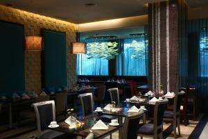 Sandos Cancun Luxury Resort (9 of 48)