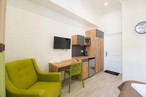 Partner Guest House Khreschatyk, Appartamenti  Kiev - big - 78