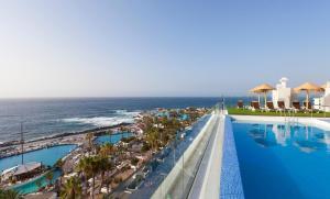 Hotel Vallemar, Puerto De La Cruz  - Tenerife