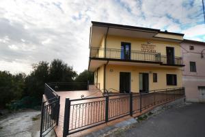 Appartamenti per vacanze VIttoria - AbcAlberghi.com