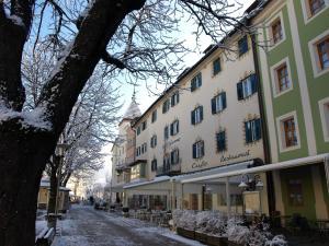 Hotel Corso - Bruneck-Kronplatz