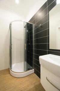Partner Guest House Khreschatyk, Appartamenti  Kiev - big - 20