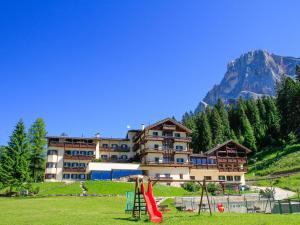 Hotel San Martino - San Martino di Castrozza