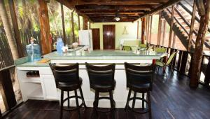 Las Palmas Maya, Hotely  Tulum - big - 20