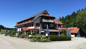 Hotel Seltenbacher Hof - Emmingen-Liptingen