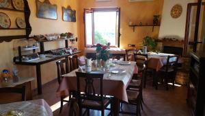 B&B A Robba de Pupi, Bed & Breakfasts  Agrigent - big - 47