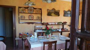 B&B A Robba de Pupi, Bed & Breakfasts  Agrigent - big - 48