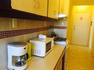 Paraguay Alquileres Temporarios, Apartments  Asuncion - big - 15