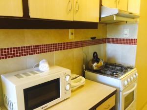 Paraguay Alquileres Temporarios, Apartments  Asuncion - big - 14