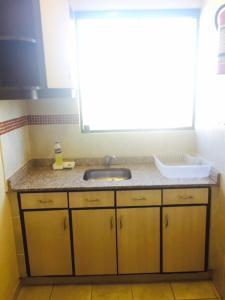 Paraguay Alquileres Temporarios, Apartments  Asuncion - big - 16