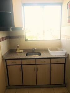 Paraguay Alquileres Temporarios, Apartments  Asuncion - big - 13