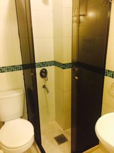Paraguay Alquileres Temporarios, Apartments  Asuncion - big - 40