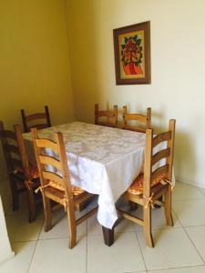 Paraguay Alquileres Temporarios, Apartments  Asuncion - big - 21