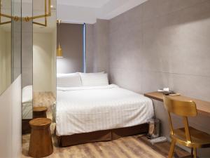 Hotel Relax 5, Hotely  Tchaj-pej - big - 80