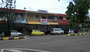 Auberges de jeunesse - Huda Inn Ranau