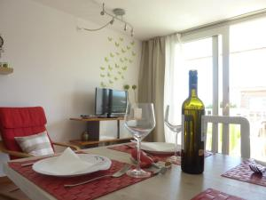 Mar Apartment, Apartments  L'Estartit - big - 5