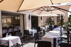 La Rotisserie du Chambertin, Hotely  Gevrey-Chambertin - big - 29