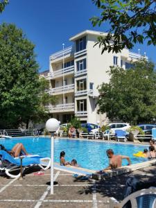 obrázek - Mondial Park Hotel