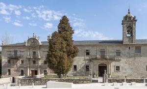 obrázek - Albergue Monasterio de La Magdalena