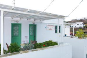 Auberges de jeunesse - Letta Studios