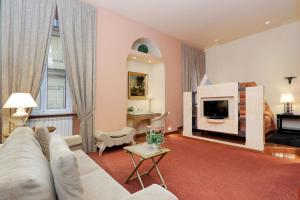 Rome in your heart - Spagna apartment - abcRoma.com