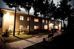 Отель Intour Karakol, Каракол