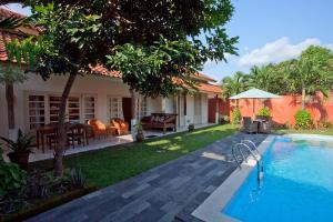 Villa Pondok Terra - Yogyakarta
