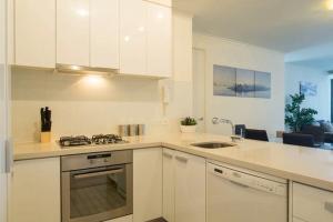 MJ Shortstay Whiteman St Apartment, Apartmány  Melbourne - big - 6