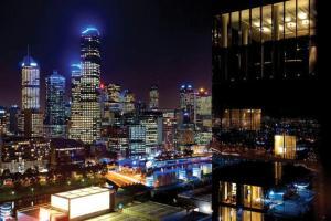 MJ Shortstay Whiteman St Apartment, Apartmány  Melbourne - big - 3