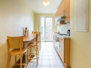 Boardinghouse Mundsburg, Aparthotely  Hamburk - big - 13