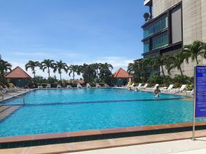 Blue Ocean Suite - Pattaya Central