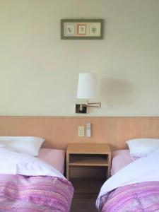 Gasthof Schi Heil - Hotel - Nozawa Onsen