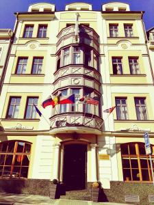 Hotel Derby - Karlovy Vary