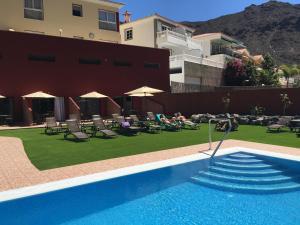 Sol Mogan Suites, Puerto de Mogán - Gran Canaria