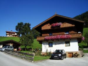 obrázek - Haus Sonnenrose