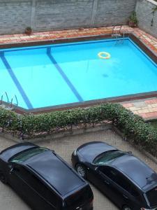 Pumzika Place, Апартаменты  Найроби - big - 20