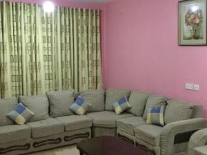 Pumzika Place, Апартаменты  Найроби - big - 2