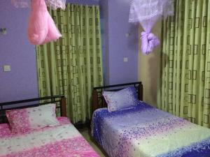 Pumzika Place, Апартаменты  Найроби - big - 16