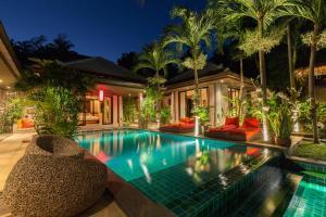 Villa Samprasada - Ban Khlong Mae Nam