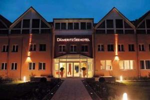 DämeritzSeehotel, Hotely  Berlín - big - 1