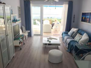 Villa Sirena Blue, Vily  Protaras - big - 35